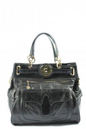 Balenciaga Handbag black casual look