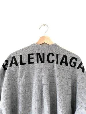 BALENCIAGA Hemd