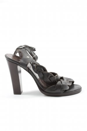Balenciaga High Heel Sandaletten