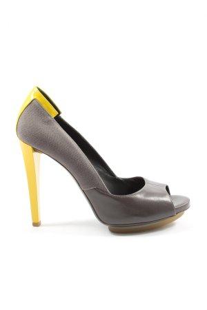 Balenciaga High Heels black-primrose business style