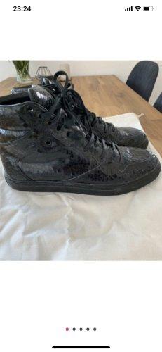 Balenciaga High Sneaker