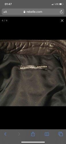 Balenciaga Jacke  100%Leder