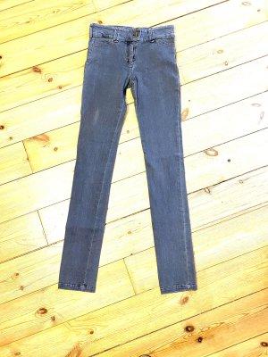 Balenciaga Slim jeans grijs