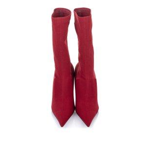 Balenciaga Laarzen rood