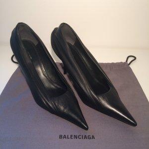 Balenciaga - Knife pumps black