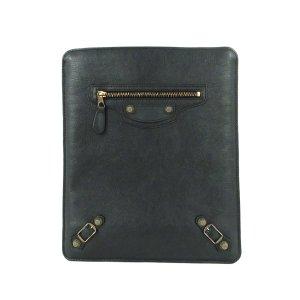 Balenciaga Mini Bag black leather