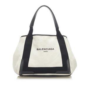 Balenciaga Handbag white
