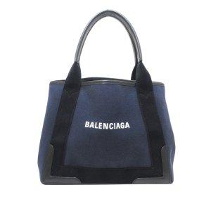 Balenciaga Sac fourre-tout bleu