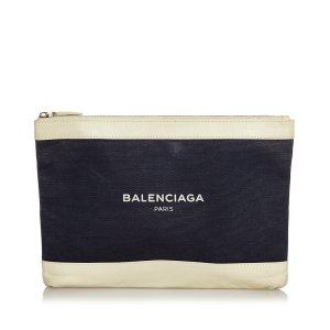 Balenciaga Borsa clutch nero