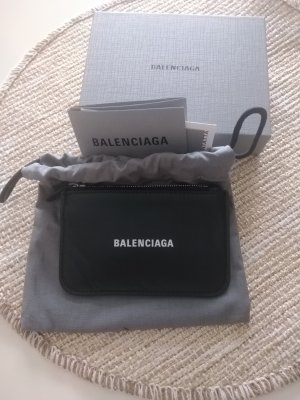 Balenciaga Portemonnaie neu key coin