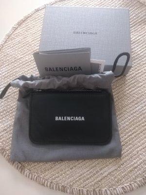Balenciaga Portafogli nero Pelle