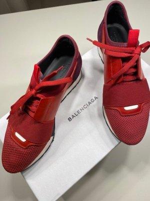Balenciaga Racerunner Sneaker, Gr. 39, NP: 495,- €