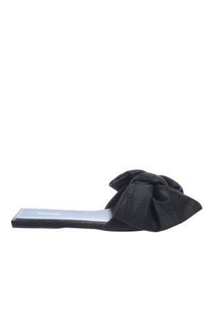 "Balenciaga Sabots ""Bow Slides"" black"