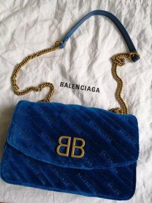 Balenciaga samt Handtasche