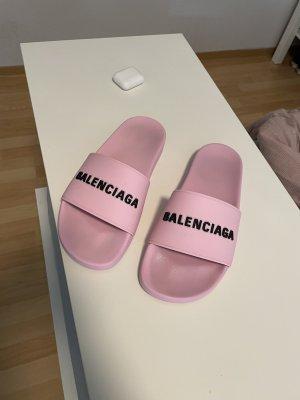 Balenciaga Schlappen