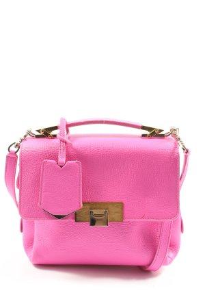 Balenciaga Shoulder Bag pink casual look