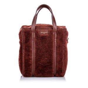 Balenciaga Shoulder Bag brown