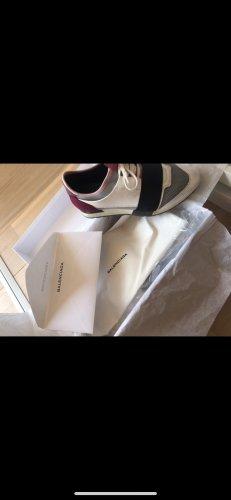 Balenciaga Slip-on Sneakers multicolored