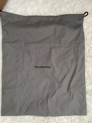 Balenciaga Borsa di tela grigio