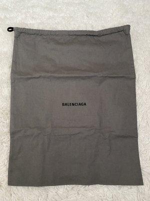 Balenciaga Pouch Bag grey
