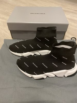 Balenciaga Speed Sneakers Gr 38 Neu