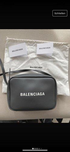 Balenciaga Crossbody bag dark grey