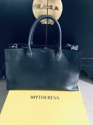 Balenciaga Handbag black-anthracite leather