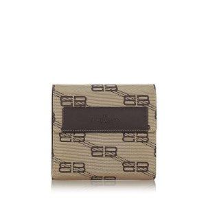 Balenciaga Wallet brown