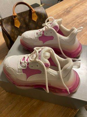 Balenciaga® triple s Sneaker pink