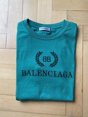 Balenciaga Tshirt, XS, NEU