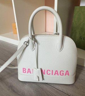Balenciaga Handbag white-pink