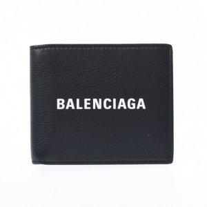 Balenciaga Cartera negro Cuero