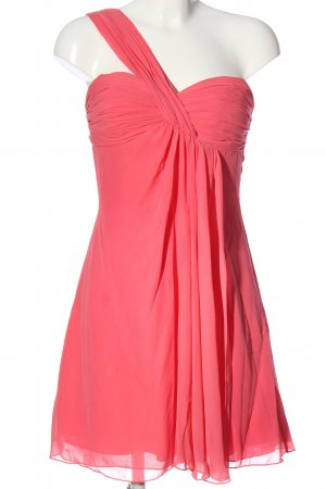 Balina Sukienka koktajlowa czerwony Imprezowy wygląd