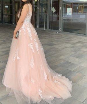 Ball/Abschluss/Hochzeits Kleid