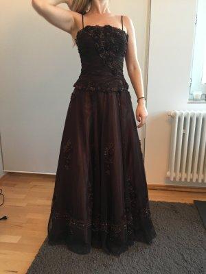 Ball/- oder Abendkleid lang