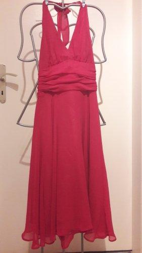 Montego Halter Dress multicolored