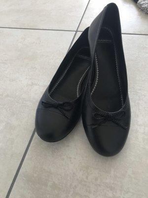 Vagabond Bailarinas de tira negro