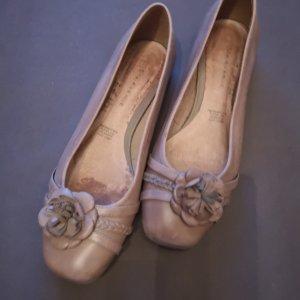 5th Avenue Classic Ballet Flats multicolored