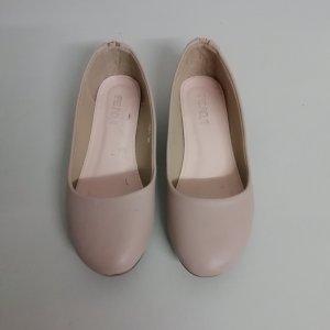 Feida Slingback Ballerinas beige