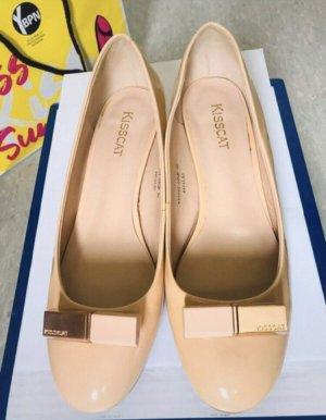 / Classic Ballet Flats cream