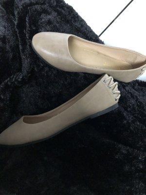 Ballerina beige