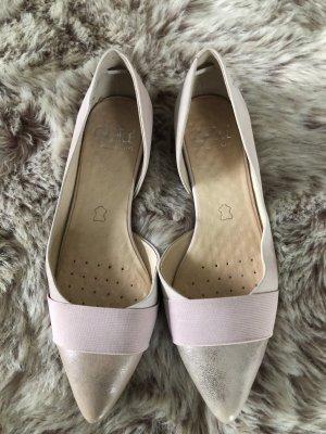 Ballerina Caprise Premium 38