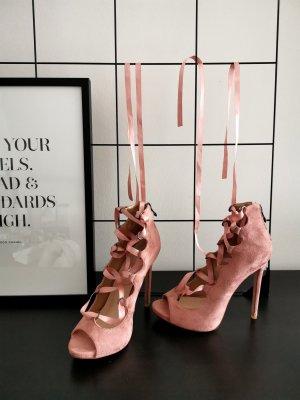 Ballerina Highheels