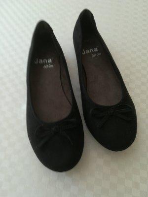 Ballerina Jana,  Größe 39H