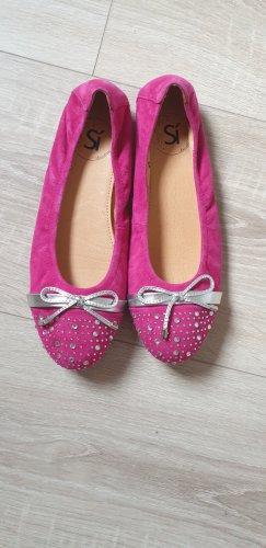 Ballerina, pink