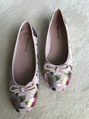 Tamaris Ballerina Mary Jane multicolore