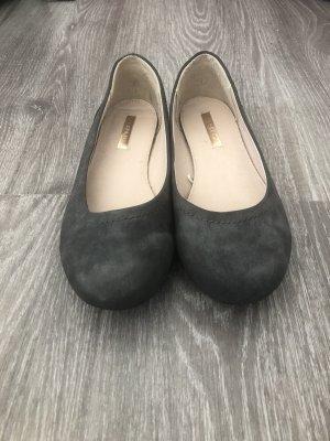 Esprit Schuhe Ballerina braun Gr. 39 neu mit Etikett
