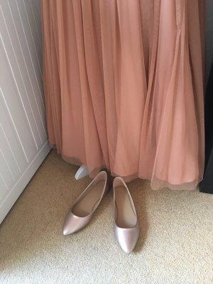 New Look Ballerina's met kant veelkleurig