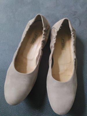 Paul Green Classic Ballet Flats beige