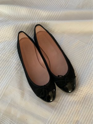 Pretty ballerinas Patent Leather Ballerinas black